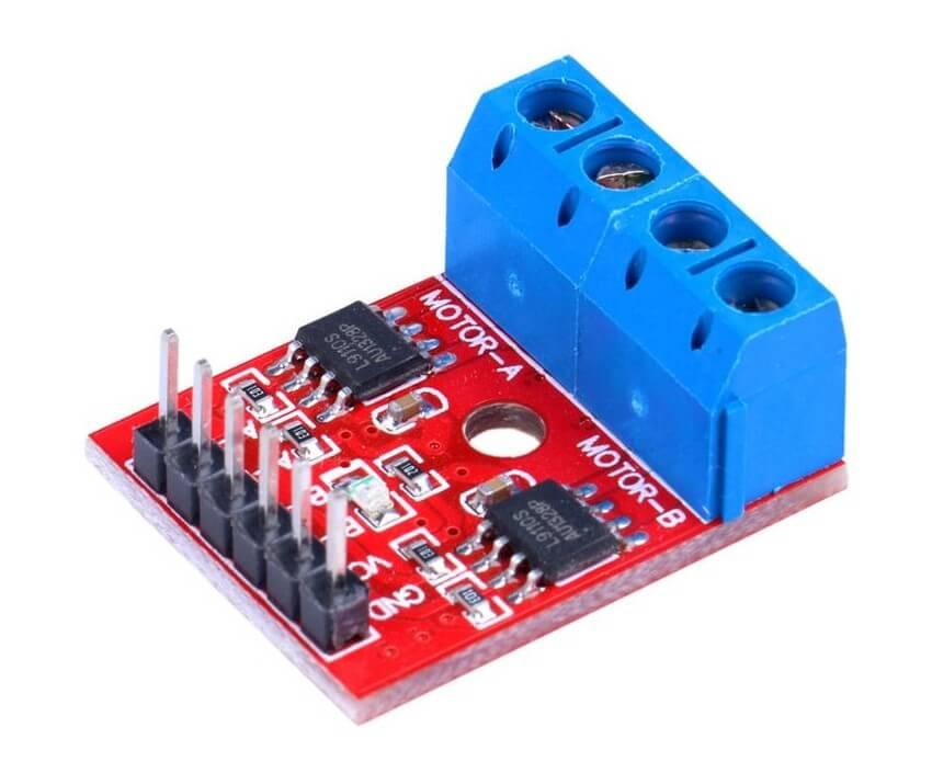 Arduino Code Arduino Lesson 13 DC Motors Adafruit