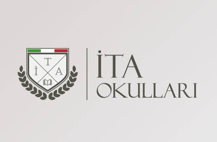 ITA Okulları logosu