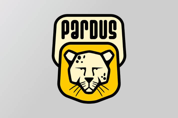 Pardus logosu