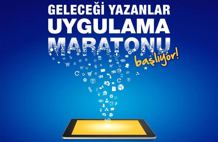 2014 Turkcell Geleceği Yazanlar Maratonu, 150'den fazla katılımcı takımıyla, Türkiye'nin en büyük hackathonu.