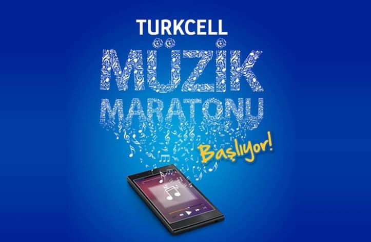 2015 Turkcell Müzik Maratonu