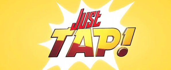 just-tap