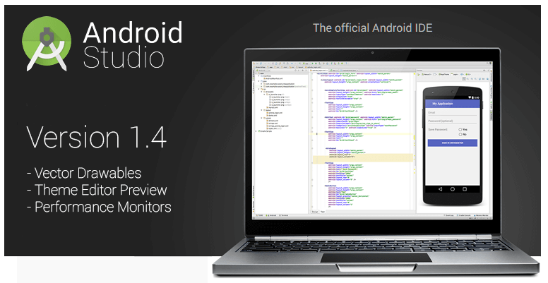 android-studio1.4