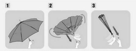 Ters Şemsiye Konsepti: http://gajitz.com/