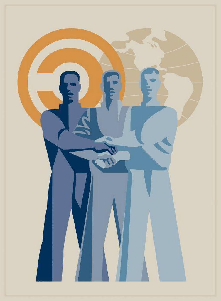creative commons adamlari