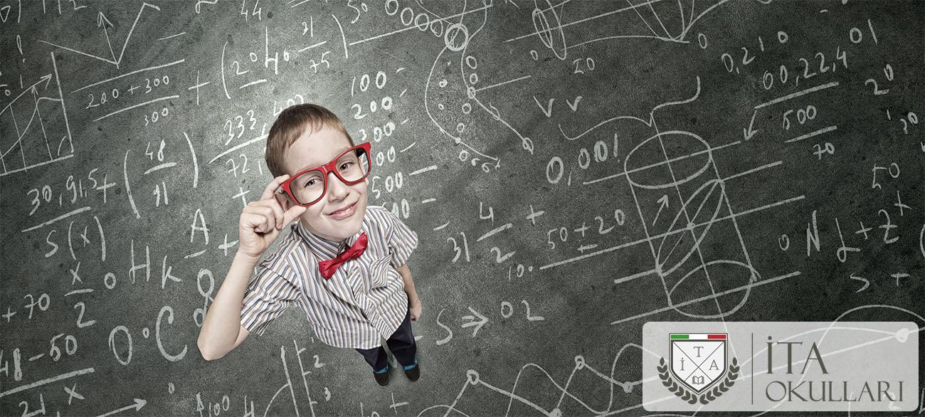 İTA Okulları Leonardo Maker Kulübü