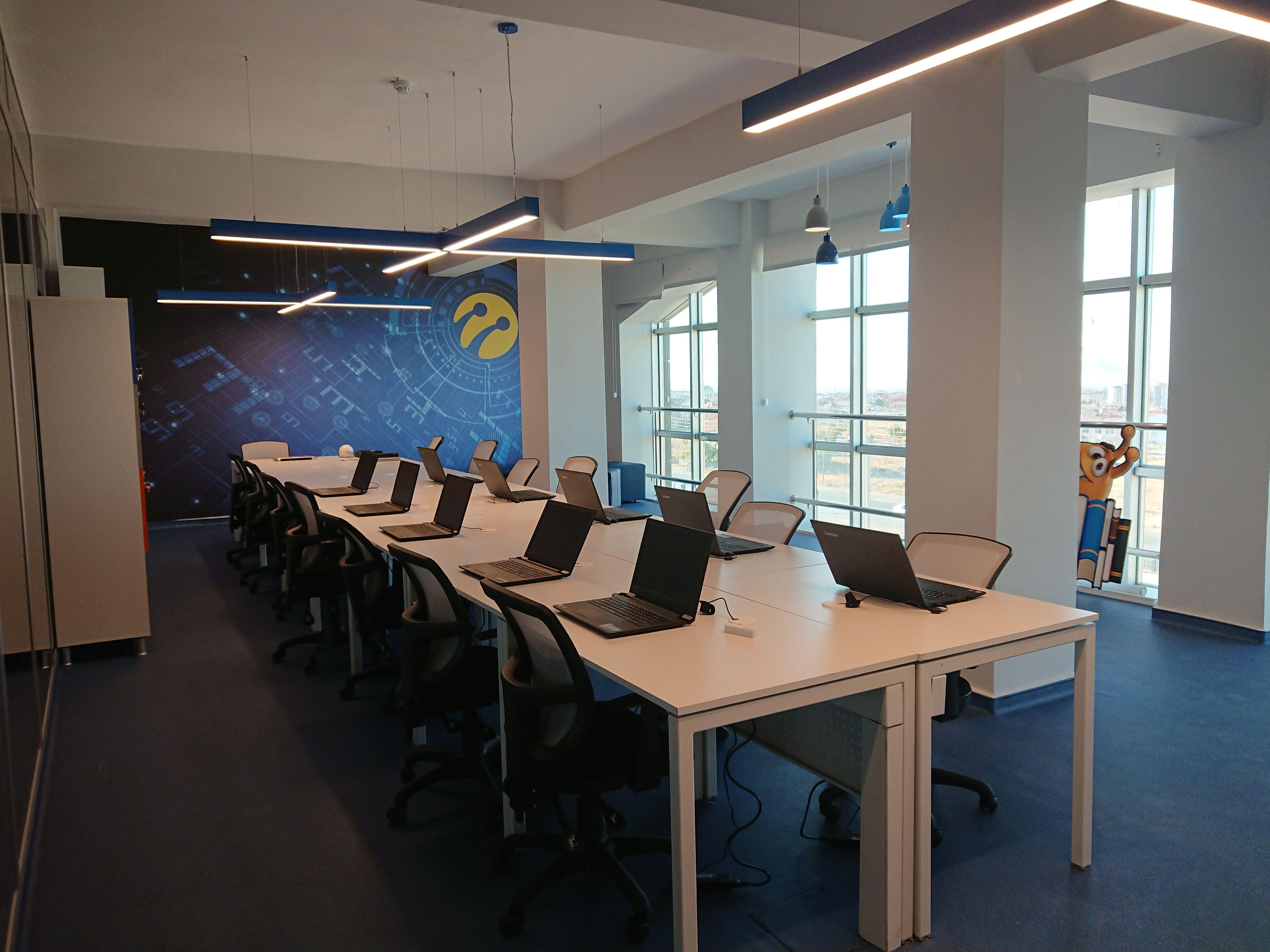 Karaman BİLSEM'in Zeka Gücü Laboratuvarı