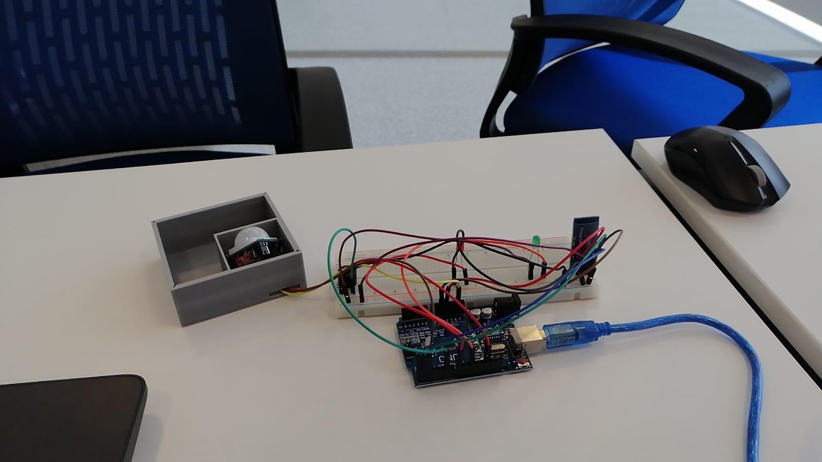 Arduino Eğitimi