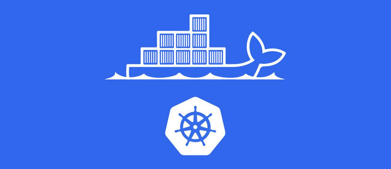 Kubernetes, Docker ve Konteynerler