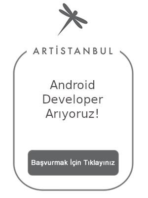 Kariyer - Android Geliştirici
