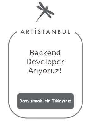 Kariyer - Backend Developer