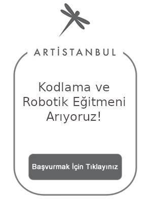 Kariyer - Kodlama ve Robotik